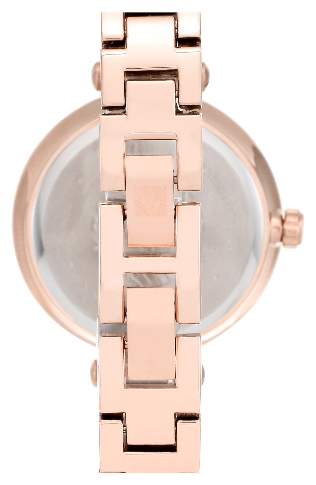 Alternate Image 2  - Anne Klein Bangle Watch, 34mm