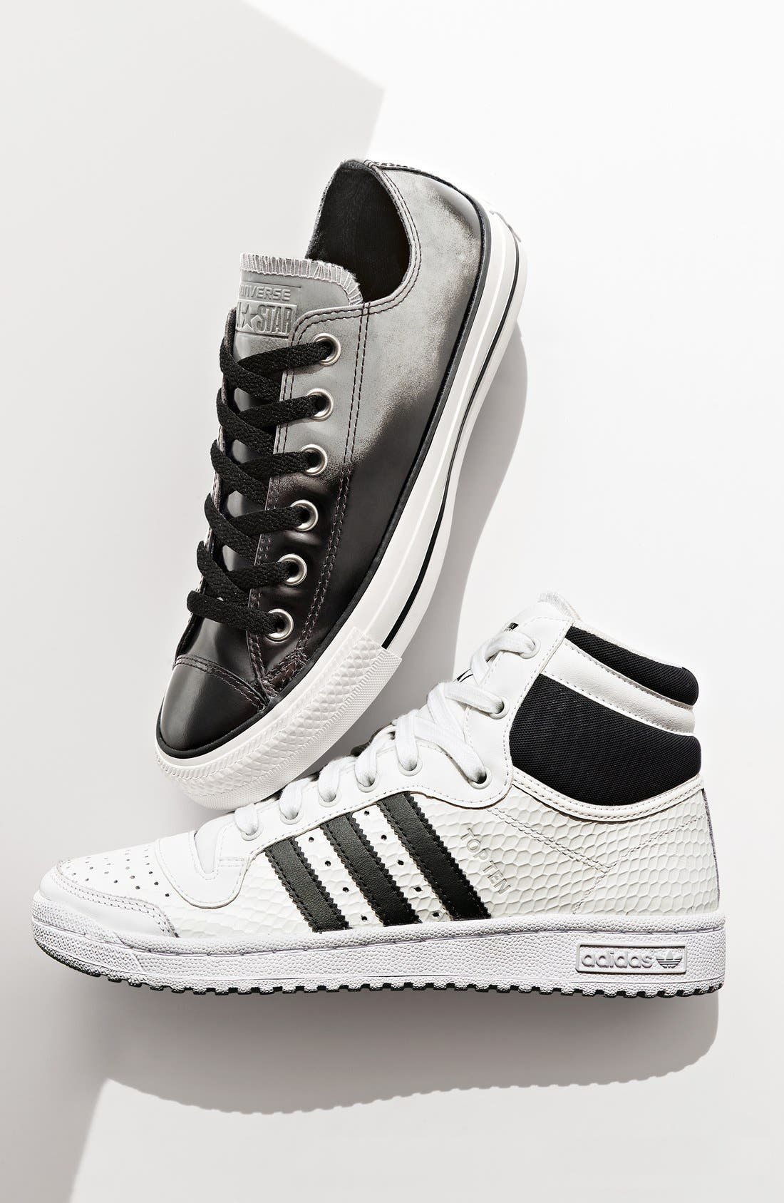 Alternate Image 5  - Converse All Star®Chuck Taylor® 'OmbréOx' Sneaker (Women)