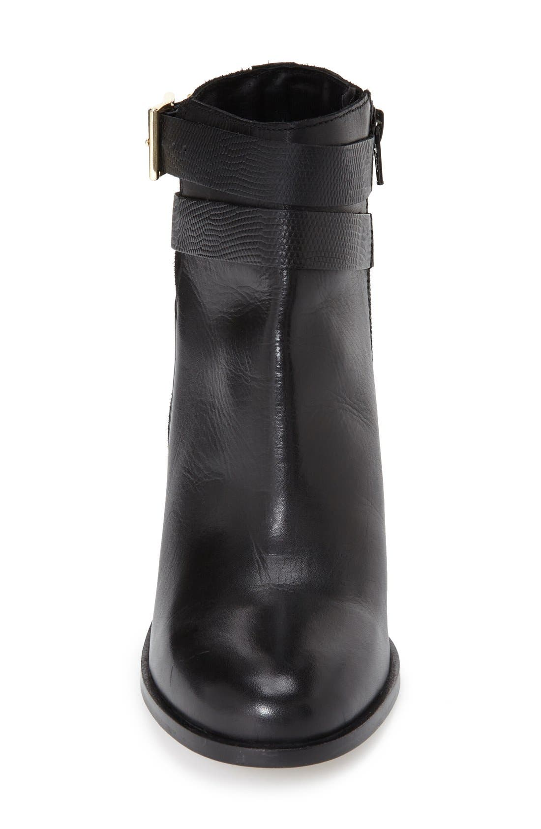 Alternate Image 7  - Topshop 'Harper Buckle' Ankle Boot (Women)