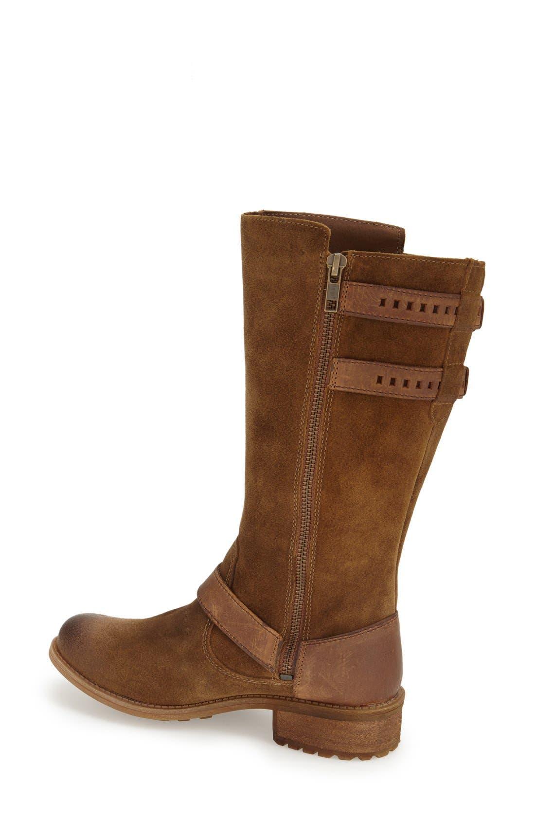 Alternate Image 2  - UGG Australia® 'Everglayde' Tall Boot (Women)