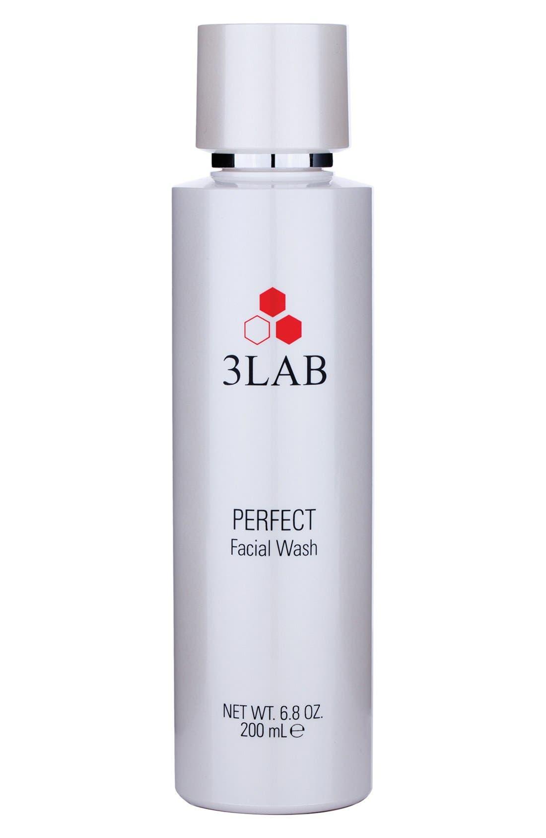 3LAB Perfect Facial Wash