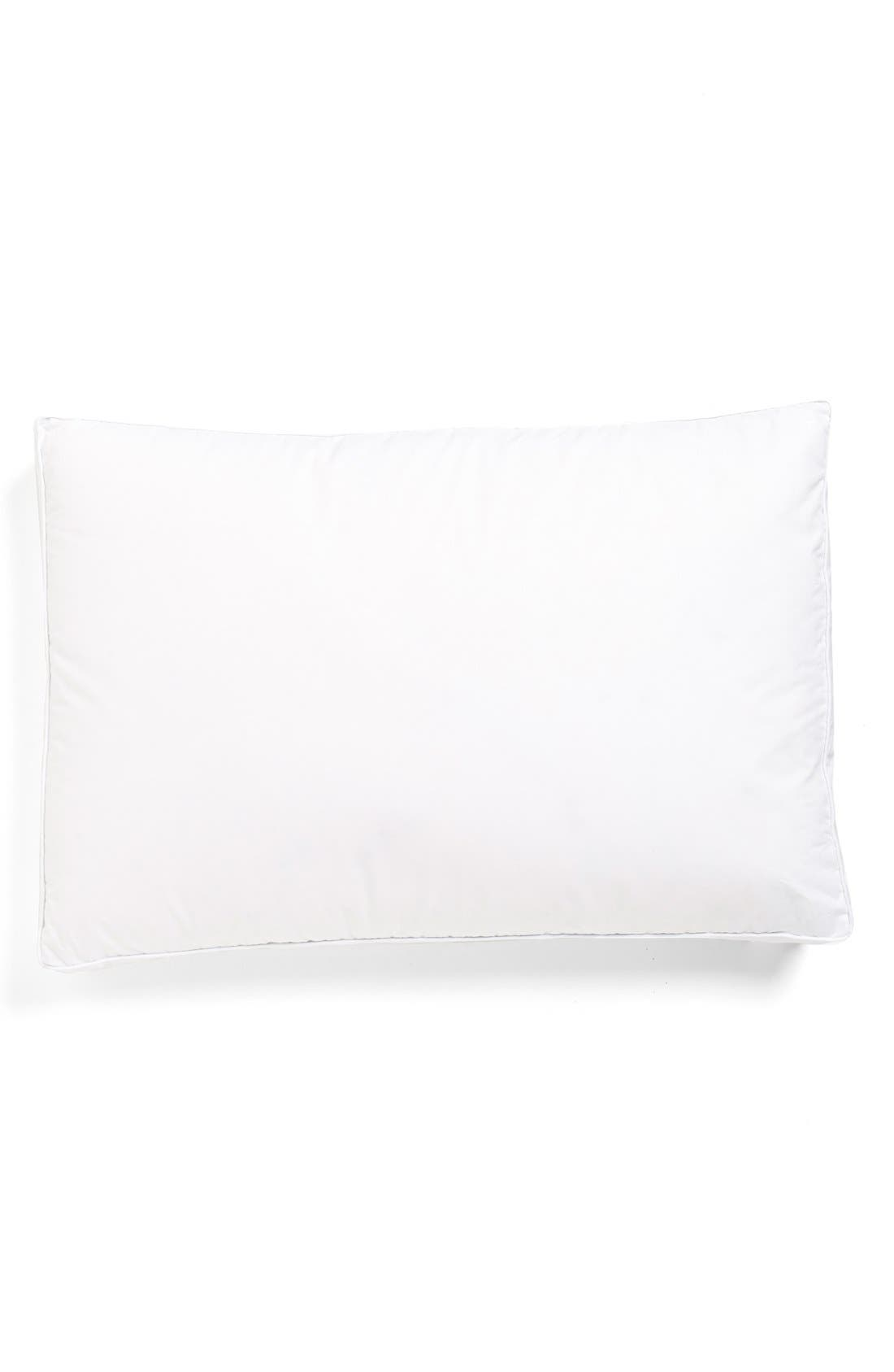 NORDSTROM AT HOME Down & Feather Pillow