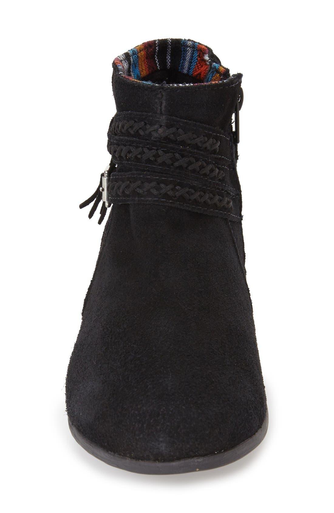 Alternate Image 3  - Minnetonka'Dixon' Boot (Women)