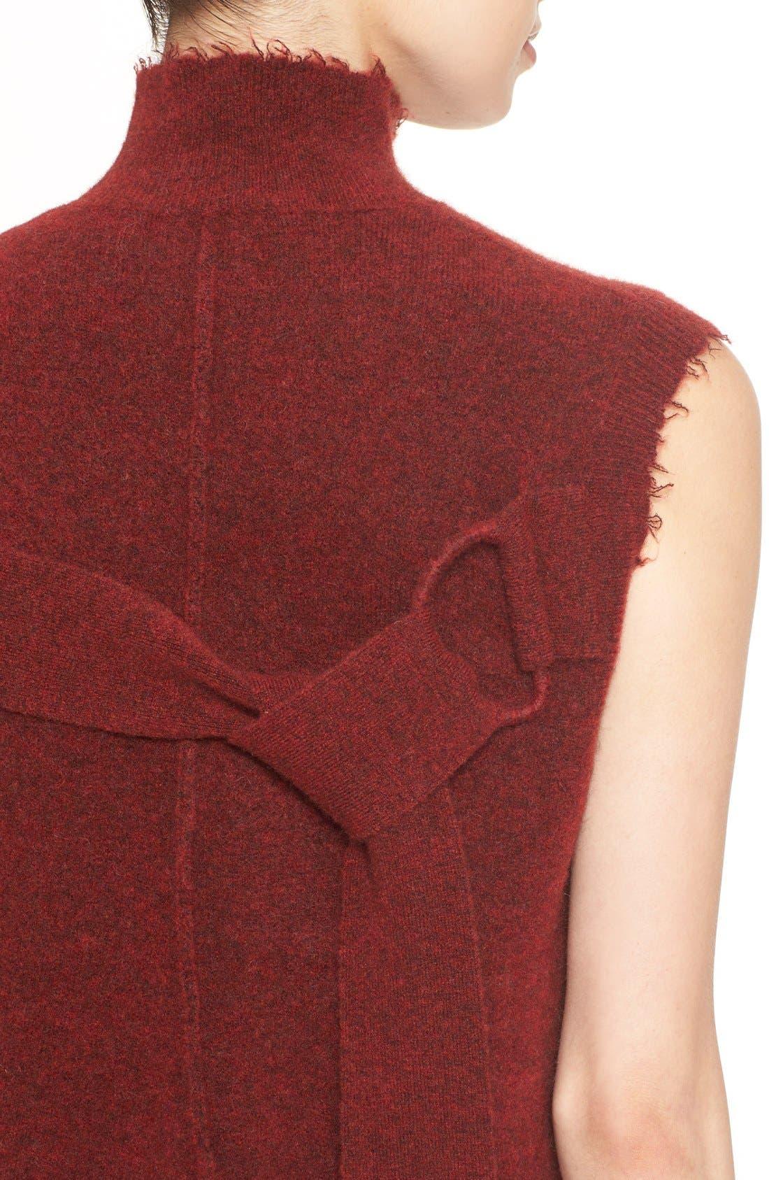 Alternate Image 4  - 3.1 Phillip LimSleevelessMock Neck Sweater