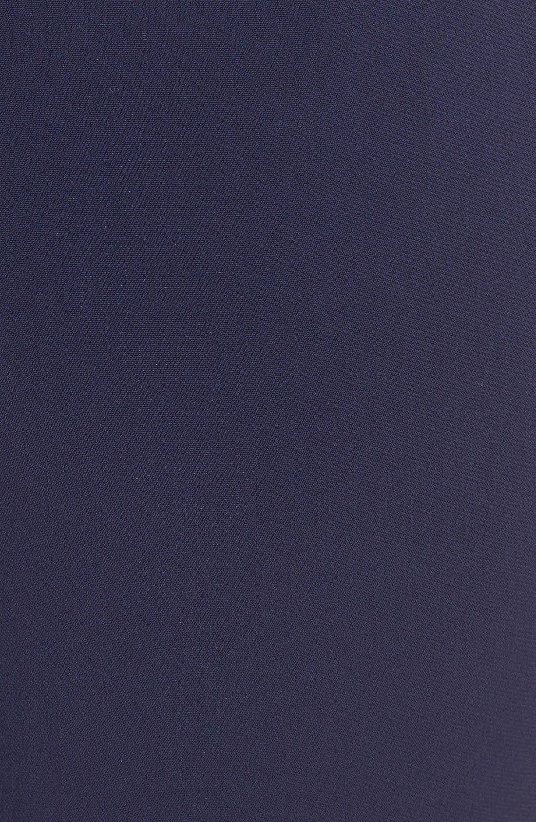 Alternate Image 3  - Nordstrom Signature and CarolineIssa'Pearl' Skinny Pants