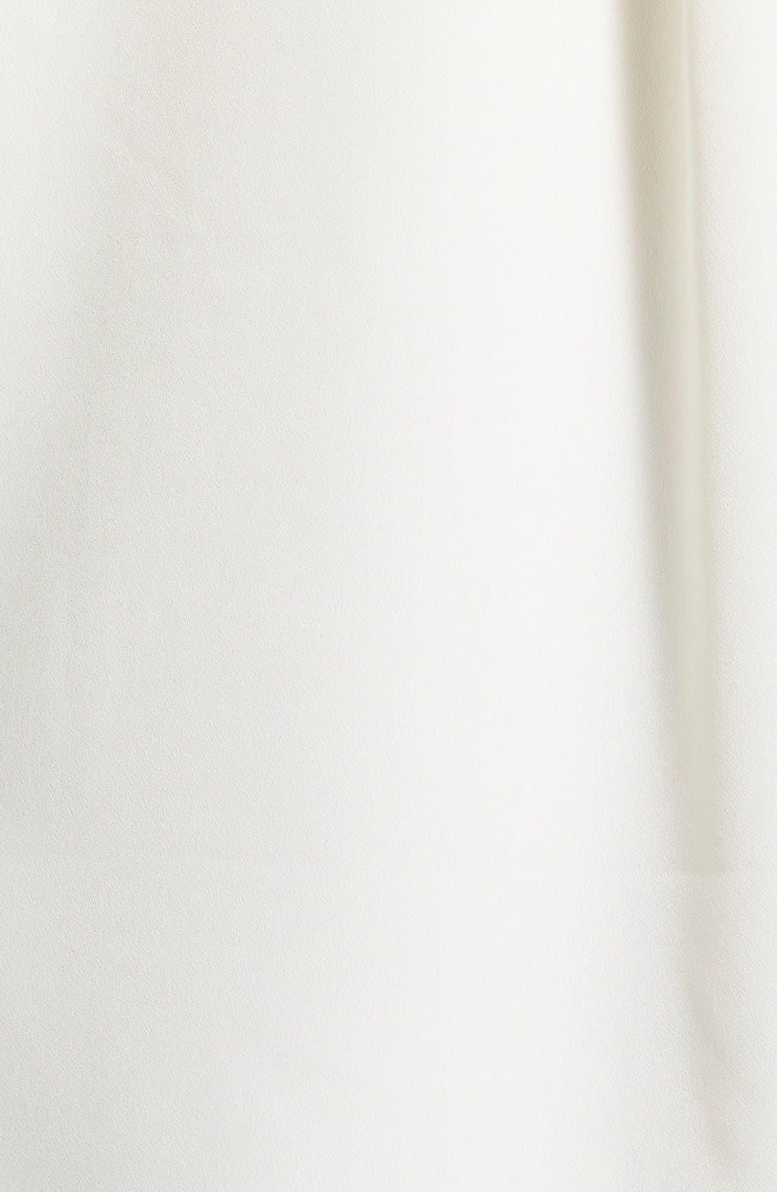 Alternate Image 5  - NYDJ Woven Tunic Top (Regular & Petite)