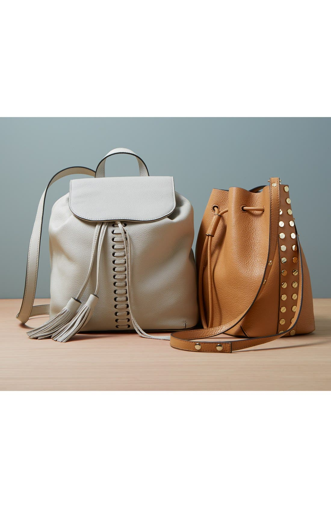 Alternate Image 7  - Rebecca Minkoff 'Moto' Backpack