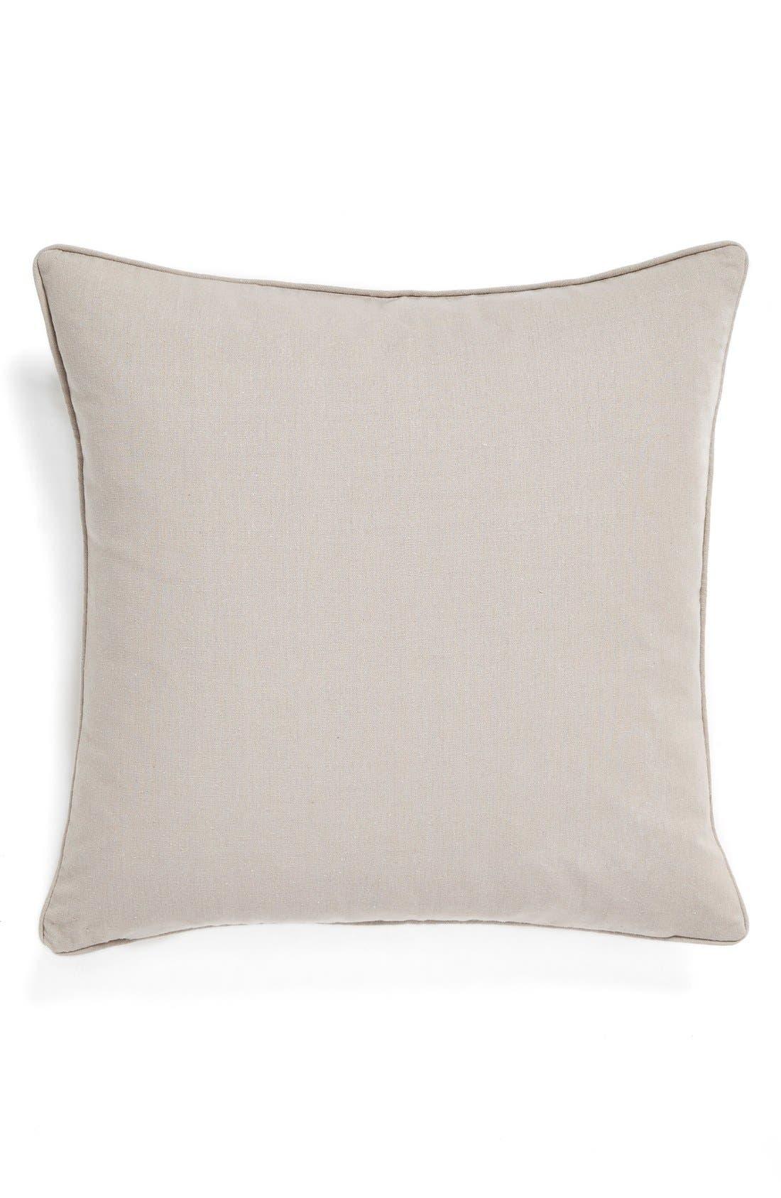 Alternate Image 2  - Levtex'Talk Nerdy to Me' Pillow