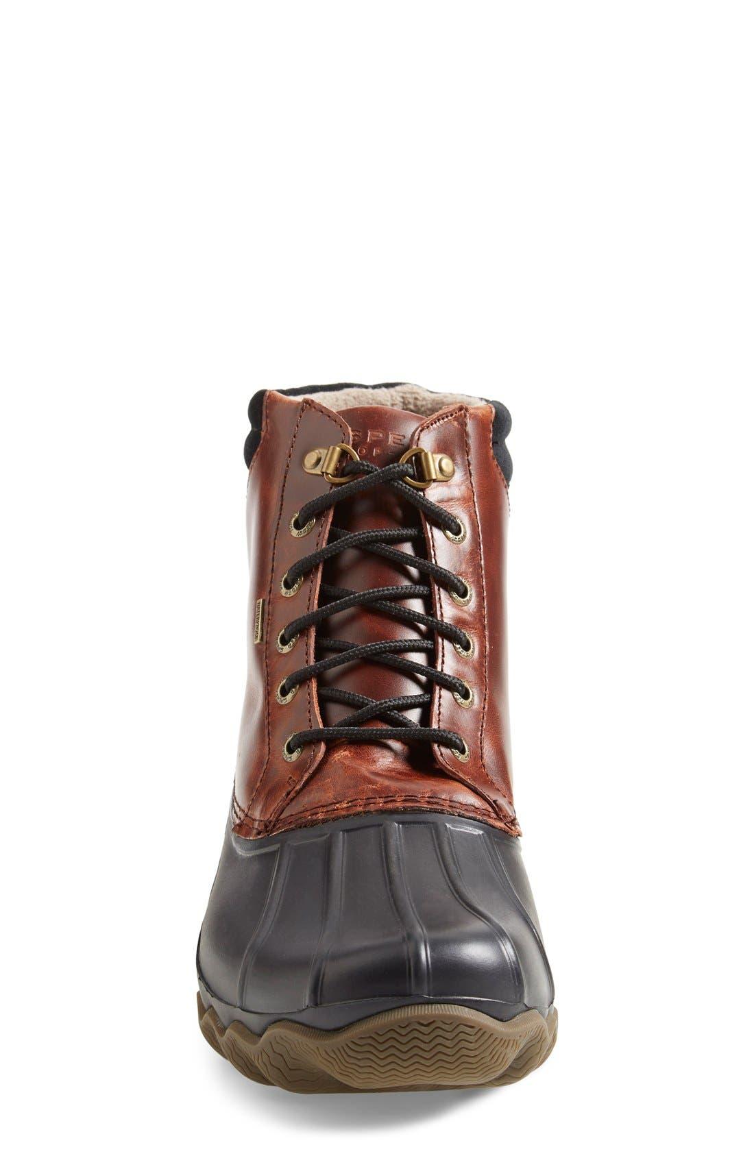 Alternate Image 3  - Sperry Top-Sider® 'Avenue' Rain Boot (Men)