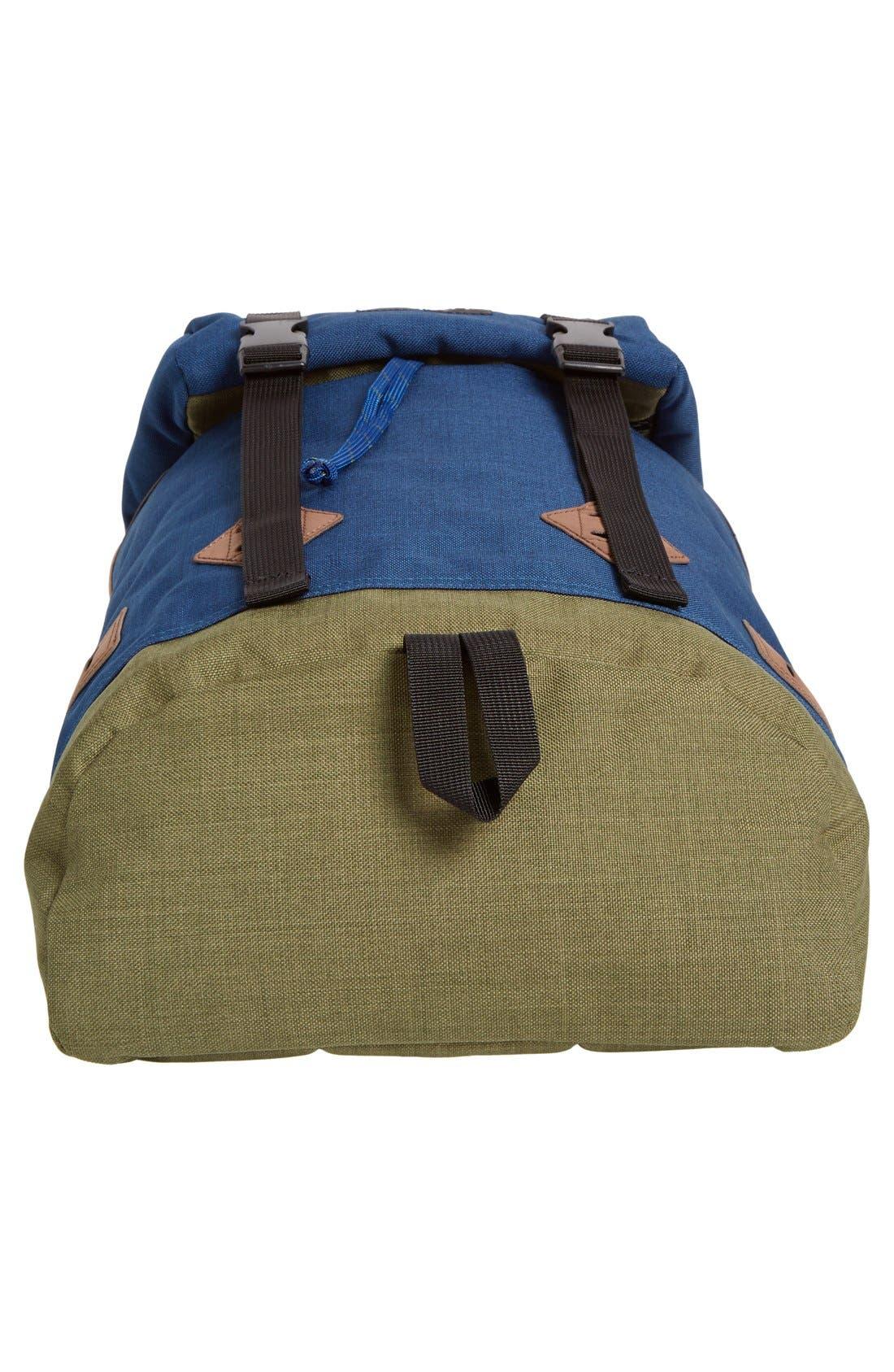 Alternate Image 6  - Smith 'Heyburn' Backpack
