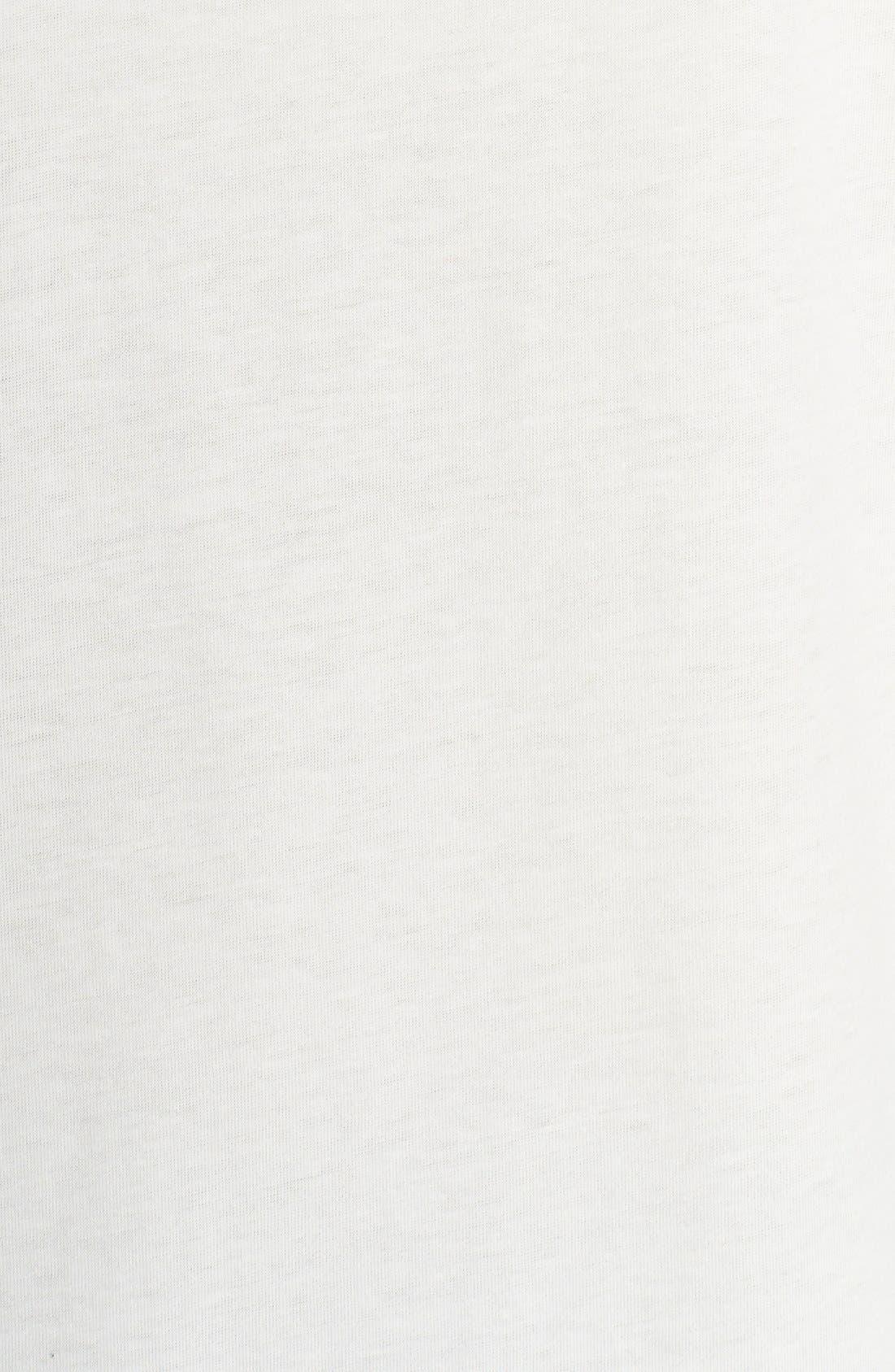 Alternate Image 6  - adidas Originals 'Big Logo Dots' Tee