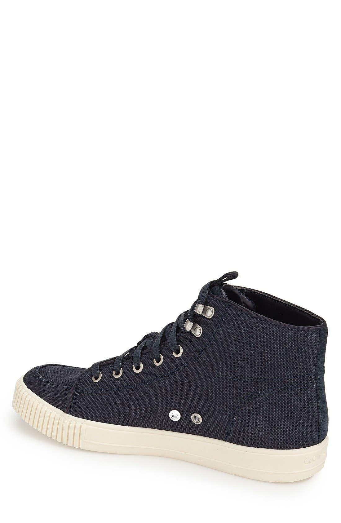 Alternate Image 2  - Calvin Klein Jeans 'Jenson' Sneaker (Men)