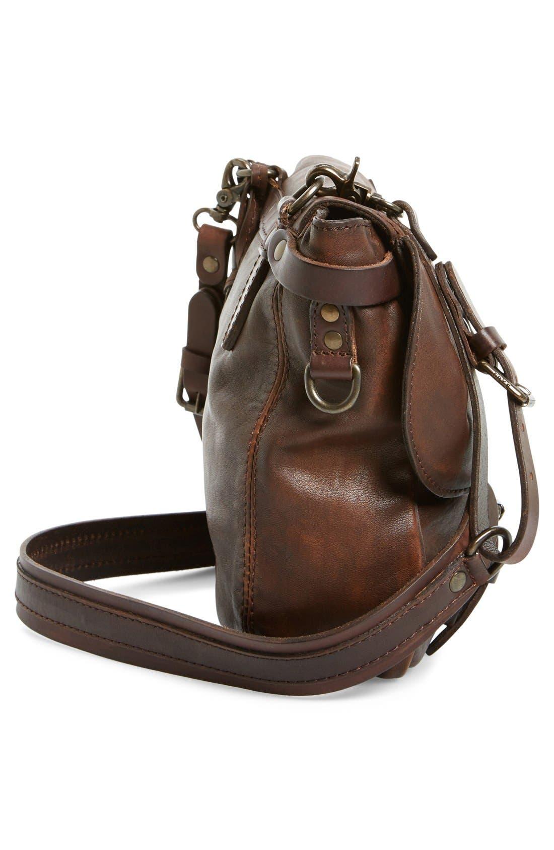 Alternate Image 5  - Frye 'Veronica' Crossbody Bag