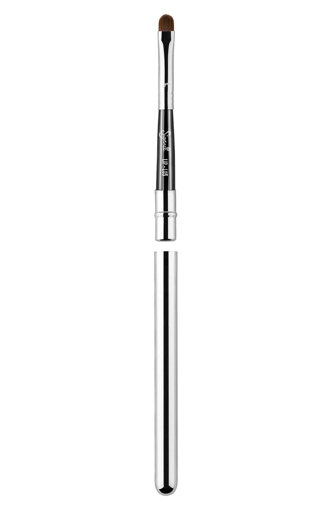 Sigma Beauty L05 Lip Brush