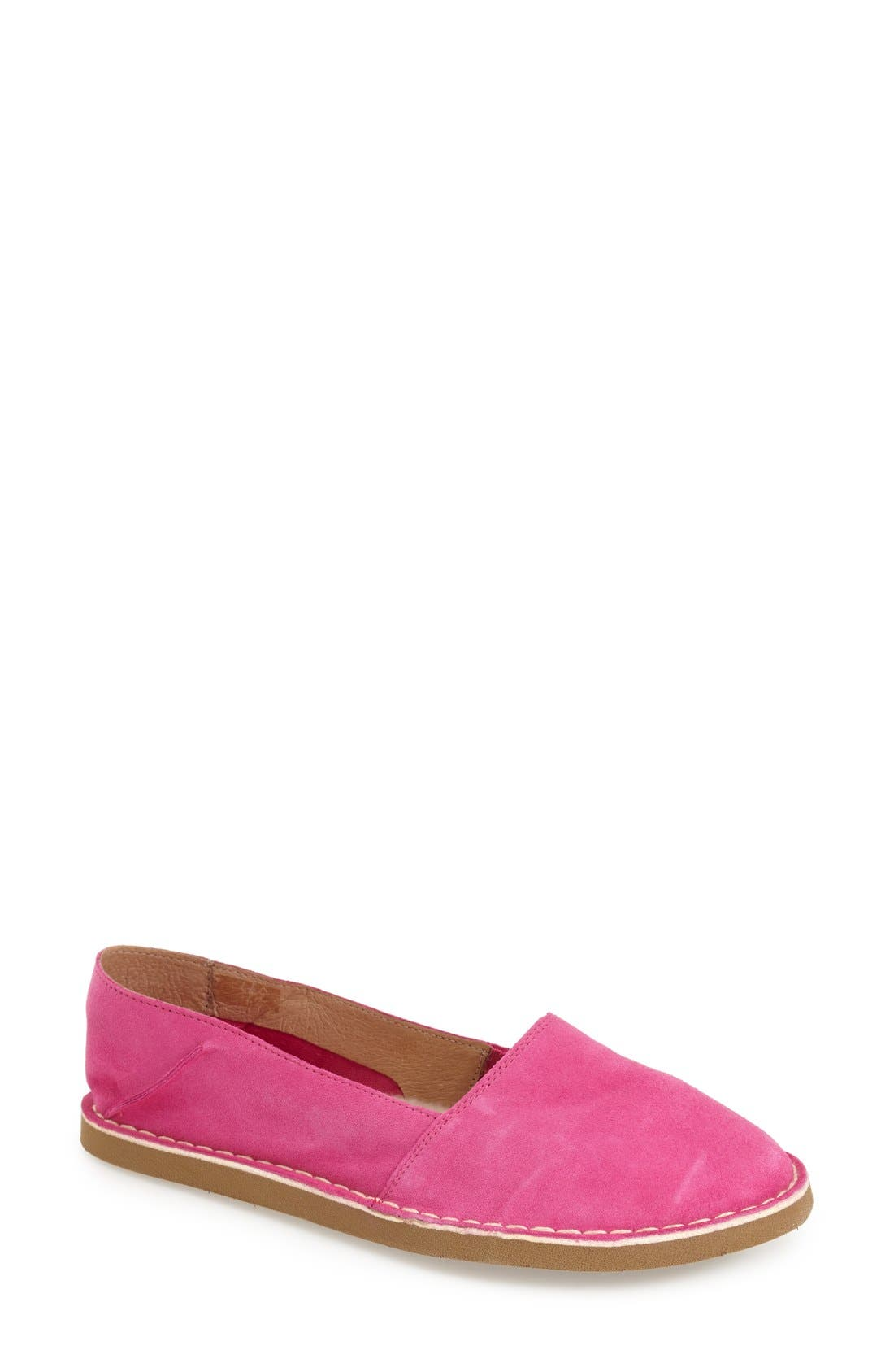 Alternate Image 1 Selected - patricia green 'Mia' Flat Slipper (Women)