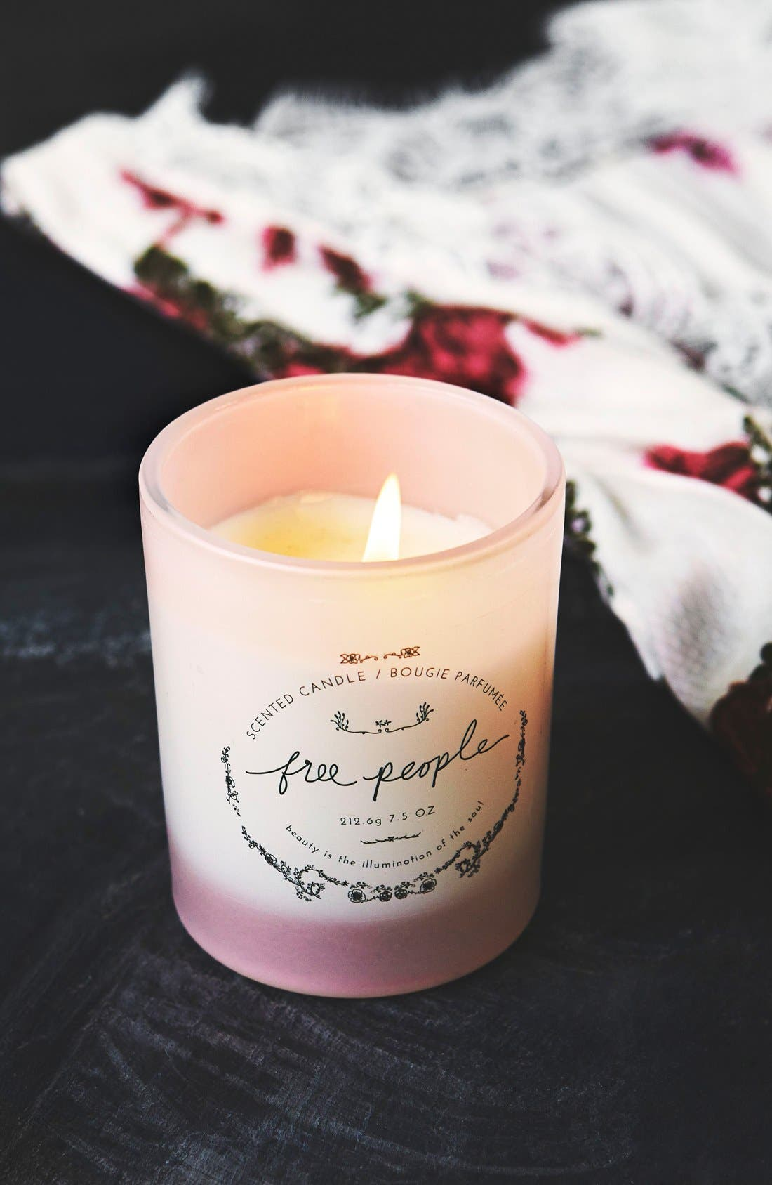 Alternate Image 3  - Free People Scented Soy Candle