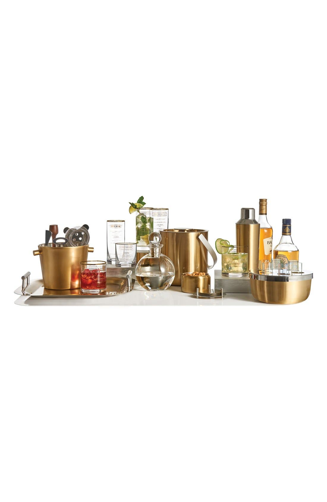 Alternate Image 4  - Marquis by Waterford 'Recipe' Highball Glasses (Set of 4)
