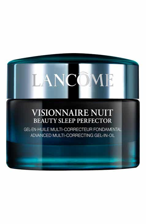 랑콤 비지오네르 나이크 크림 Lancome Visionnaire Nuit Beauty Sleep Night Moisturizer Cream