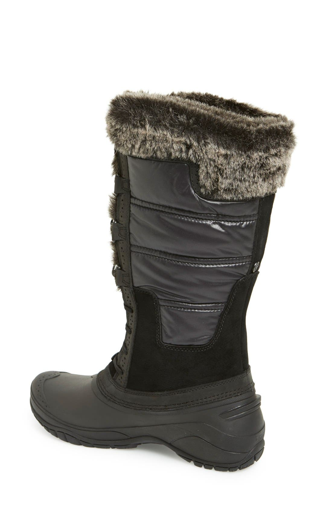Alternate Image 2  - The North Face 'Shellista' Boot