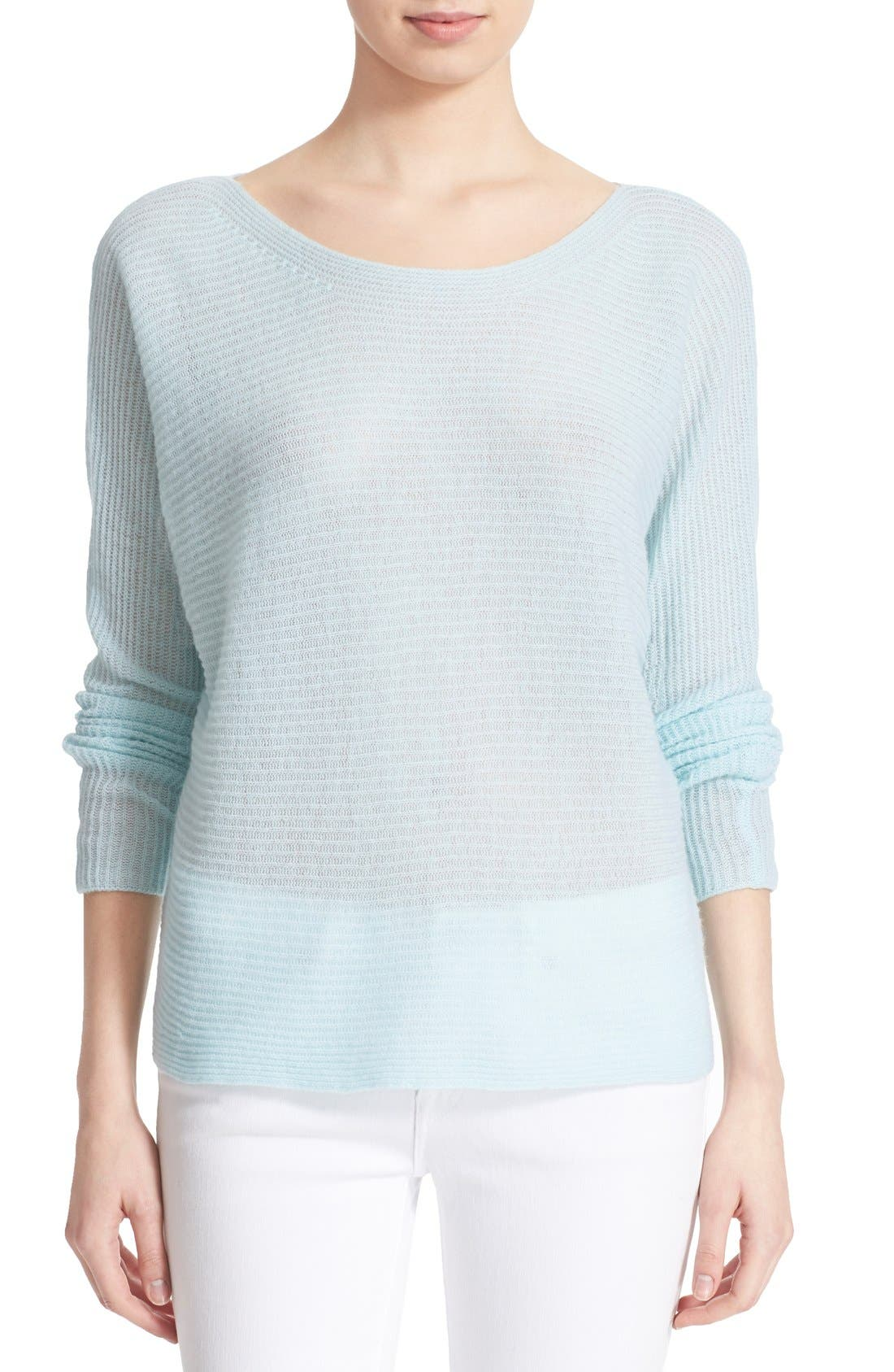 Alternate Image 1 Selected - Joie 'Kerenza' Cashmere Sweater