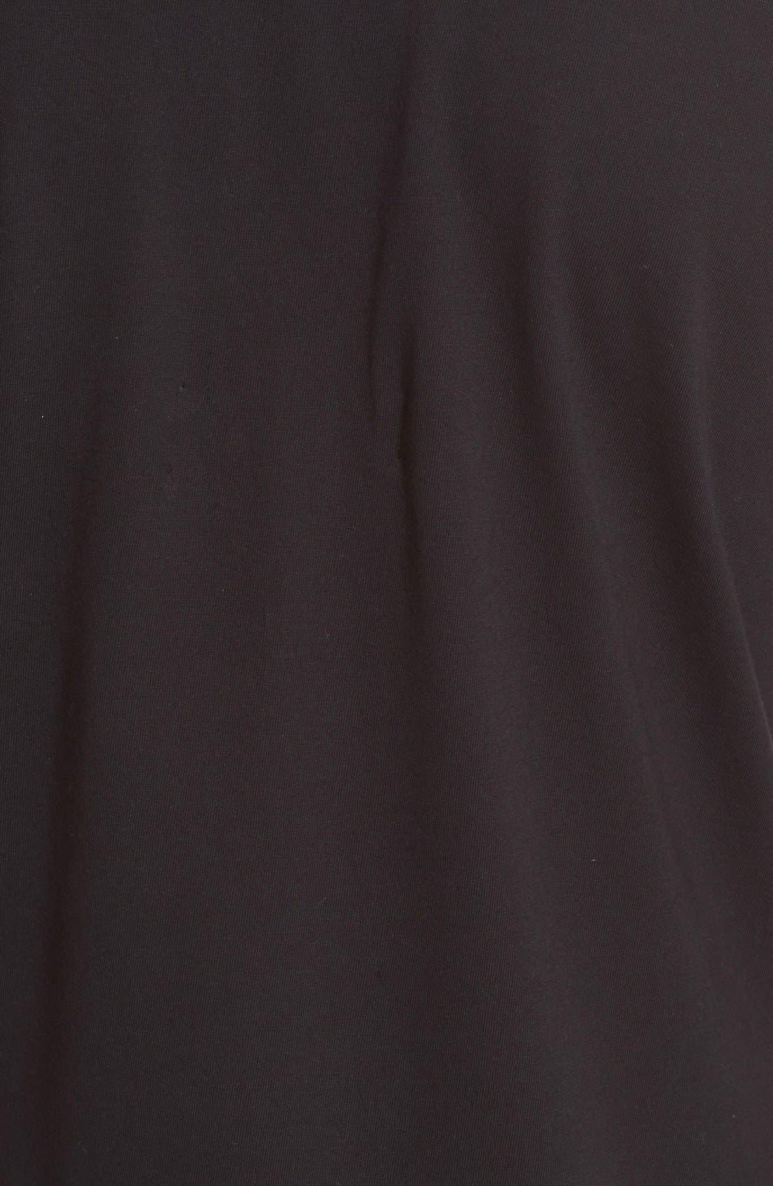 Alternate Image 5  - Carven Cotton Polo Dress