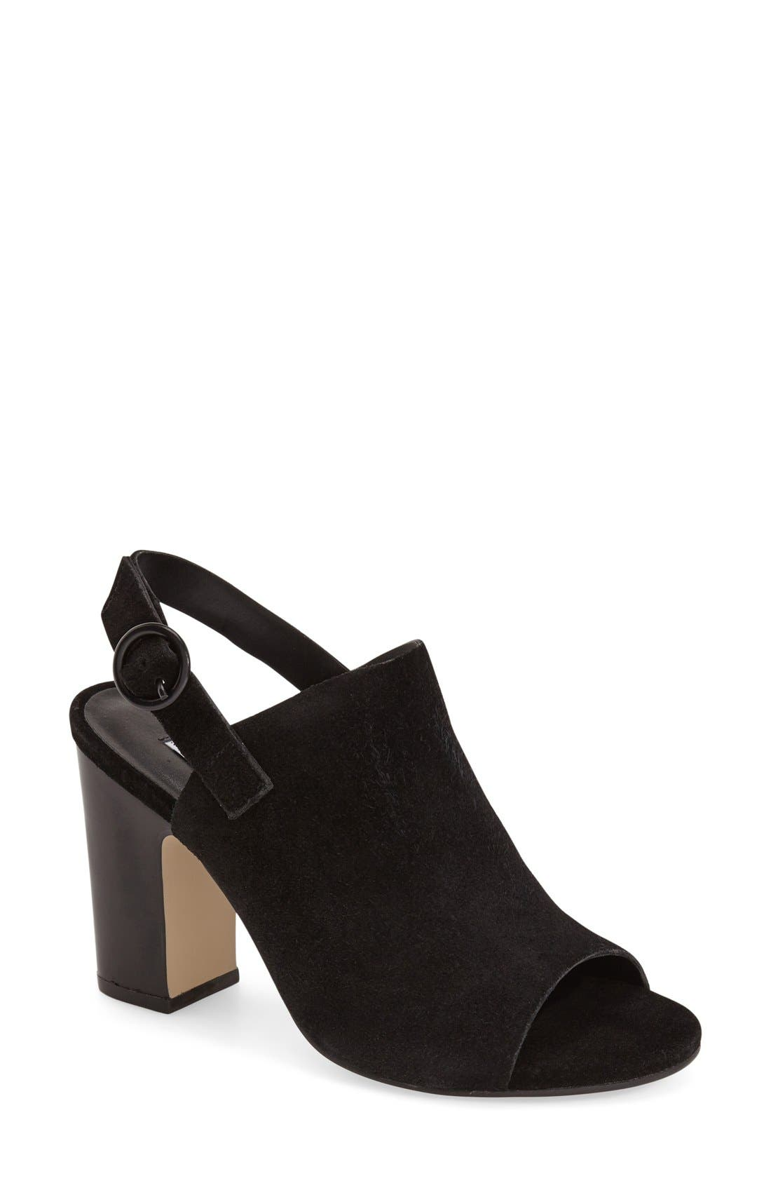 Alternate Image 1 Selected - Dune London 'Janni' Bootie (Women)