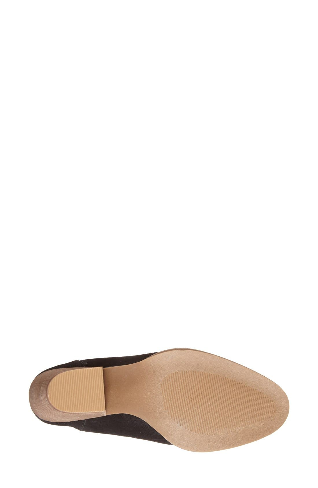 Alternate Image 4  - Steve Madden 'Miilo' Clog (Women)
