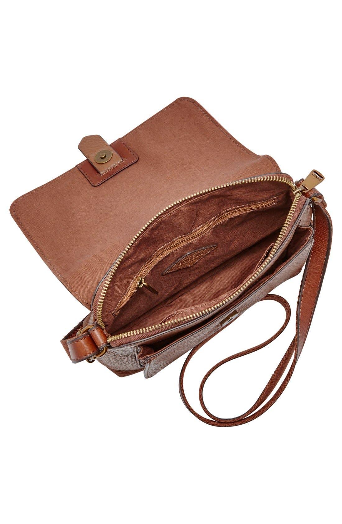 Alternate Image 2  - Fossil 'Small Kinley' Crossbody Bag