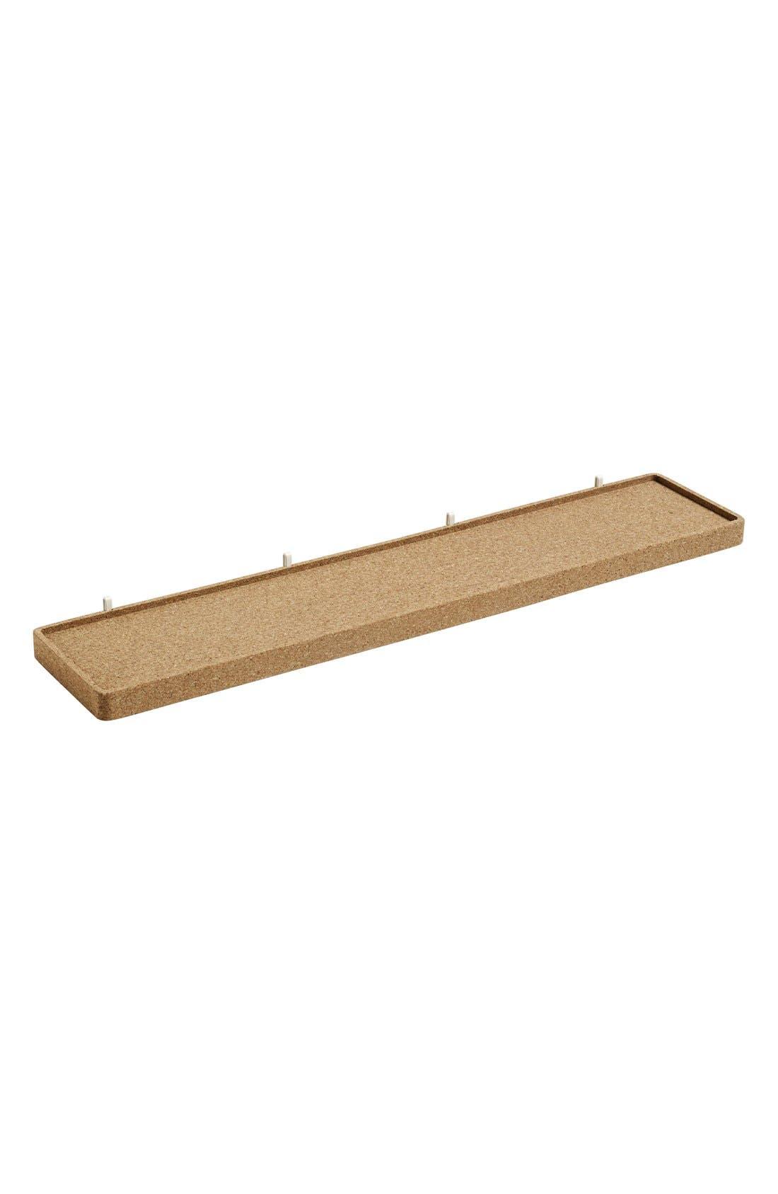 Alternate Image 1 Selected - HAY 'Pinorama - Large' Cork Shelf