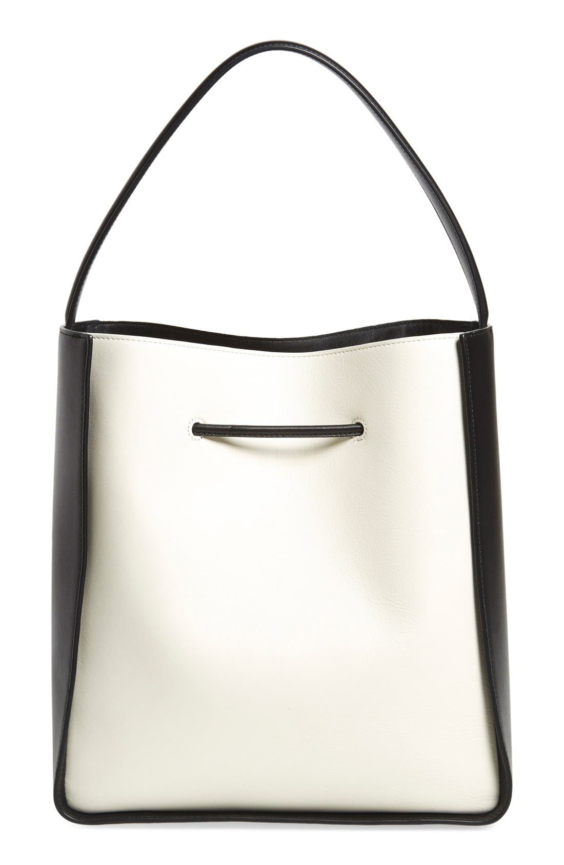 Alternate Image 3  - 3.1 Phillip Lim 'Large Soleil' Colorblock Bucket Bag