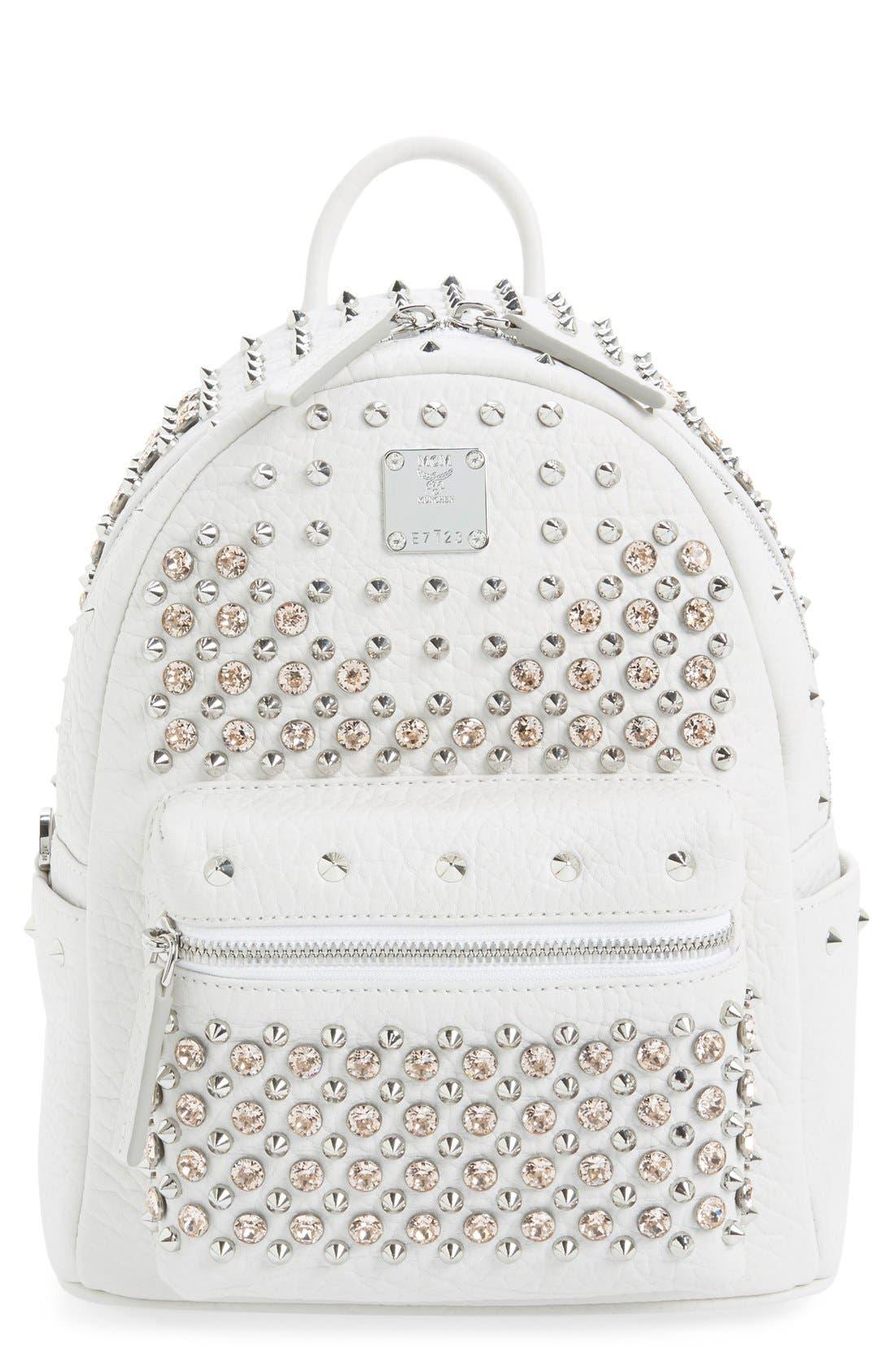Alternate Image 1 Selected - MCM 'Mini Stark Special' Backpack