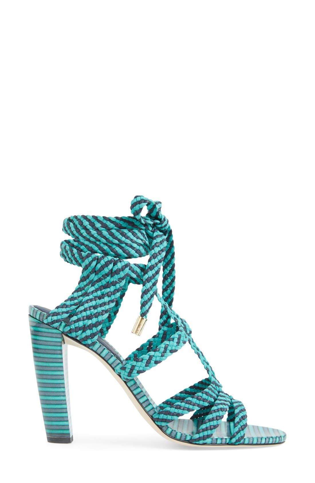 Alternate Image 4  - Jimmy Choo 'Trix' Sandal (Women)
