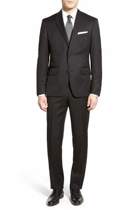 Nordstrom Men's Shop Wool Suit