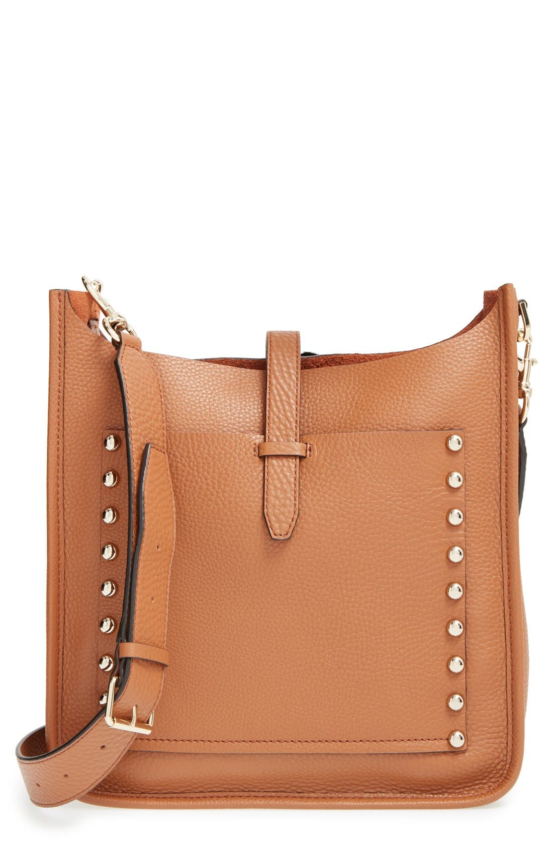 Alternate Image 1 Selected - Rebecca Minkoff Unlined Feed Bag
