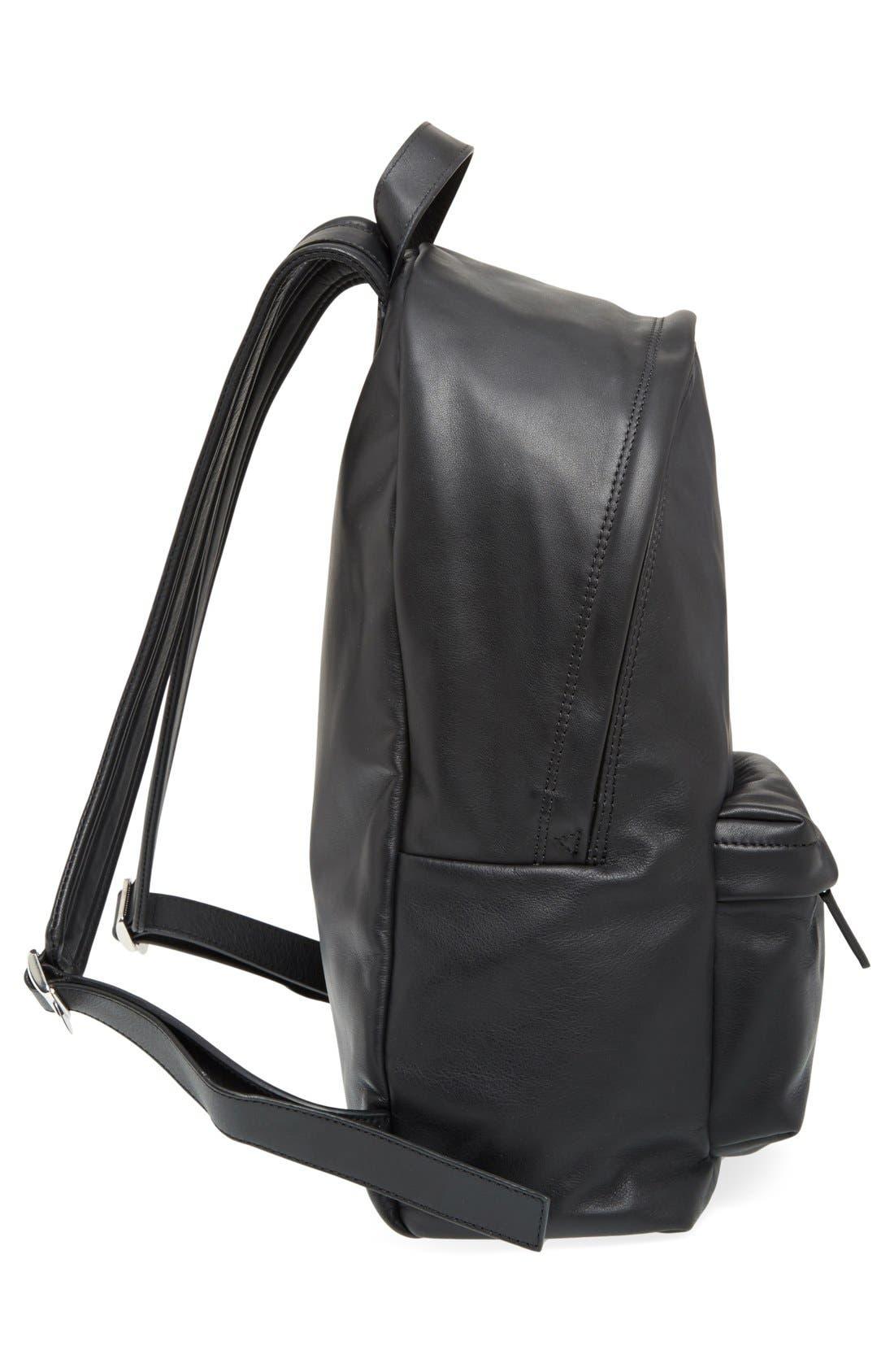 Alternate Image 5  - Givenchy Calfskin Leather Backpack