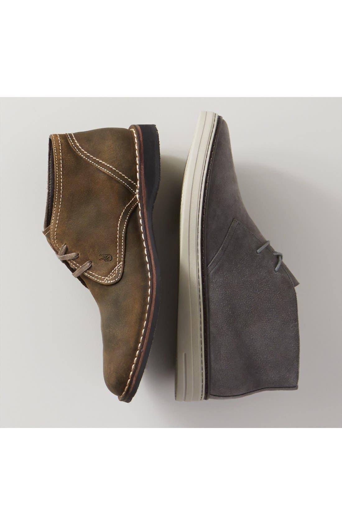 Alternate Image 5  - 1901 'Tristan' Chukka Boot (Men)