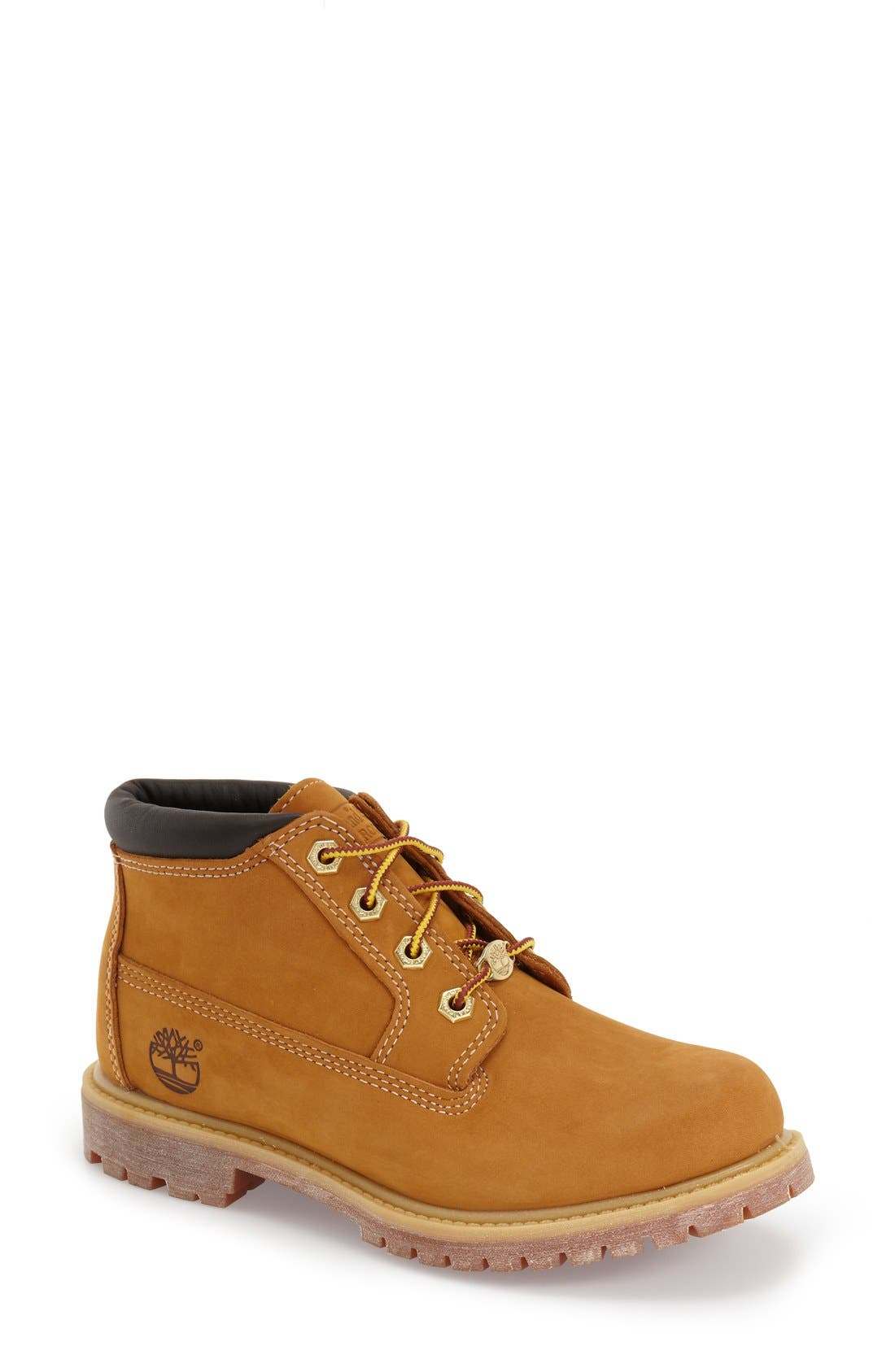timberland nellie boots women