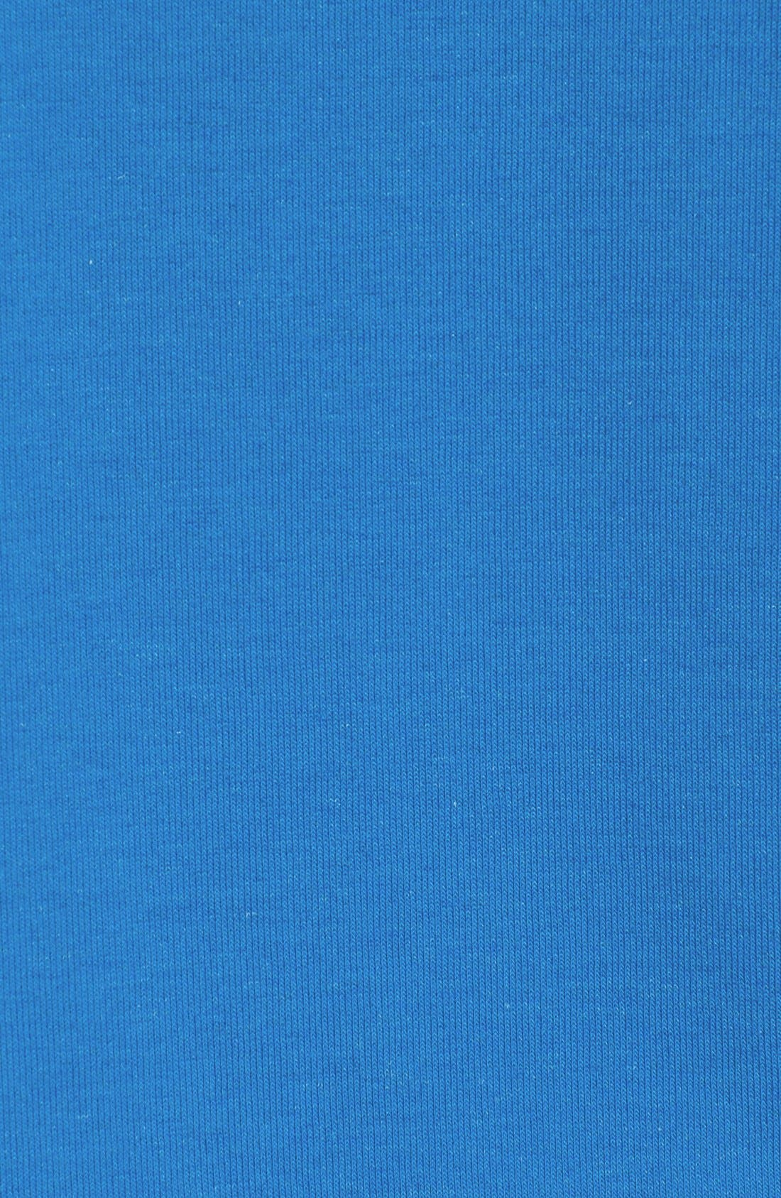 Alternate Image 5  - Nike Water Repellent Tech Fleece Windrunner Jacket