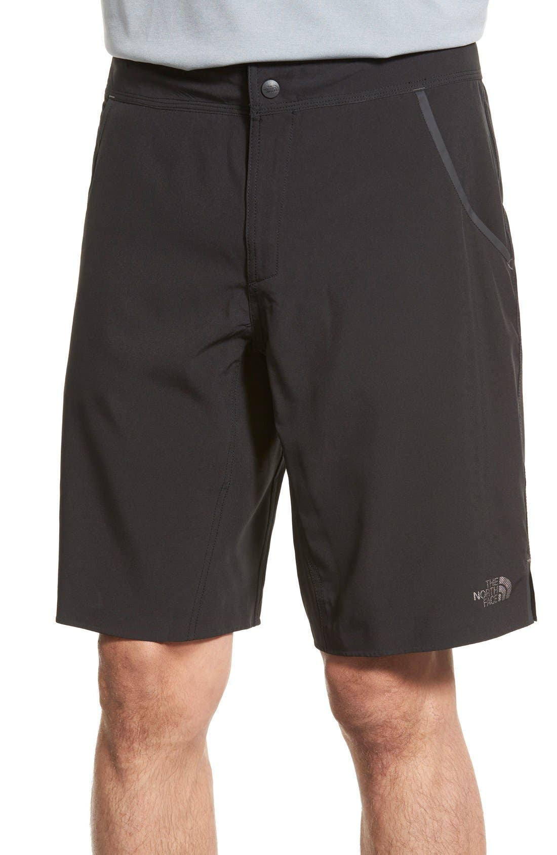 The North Face 'Kilowatt' Athletic Training Shorts