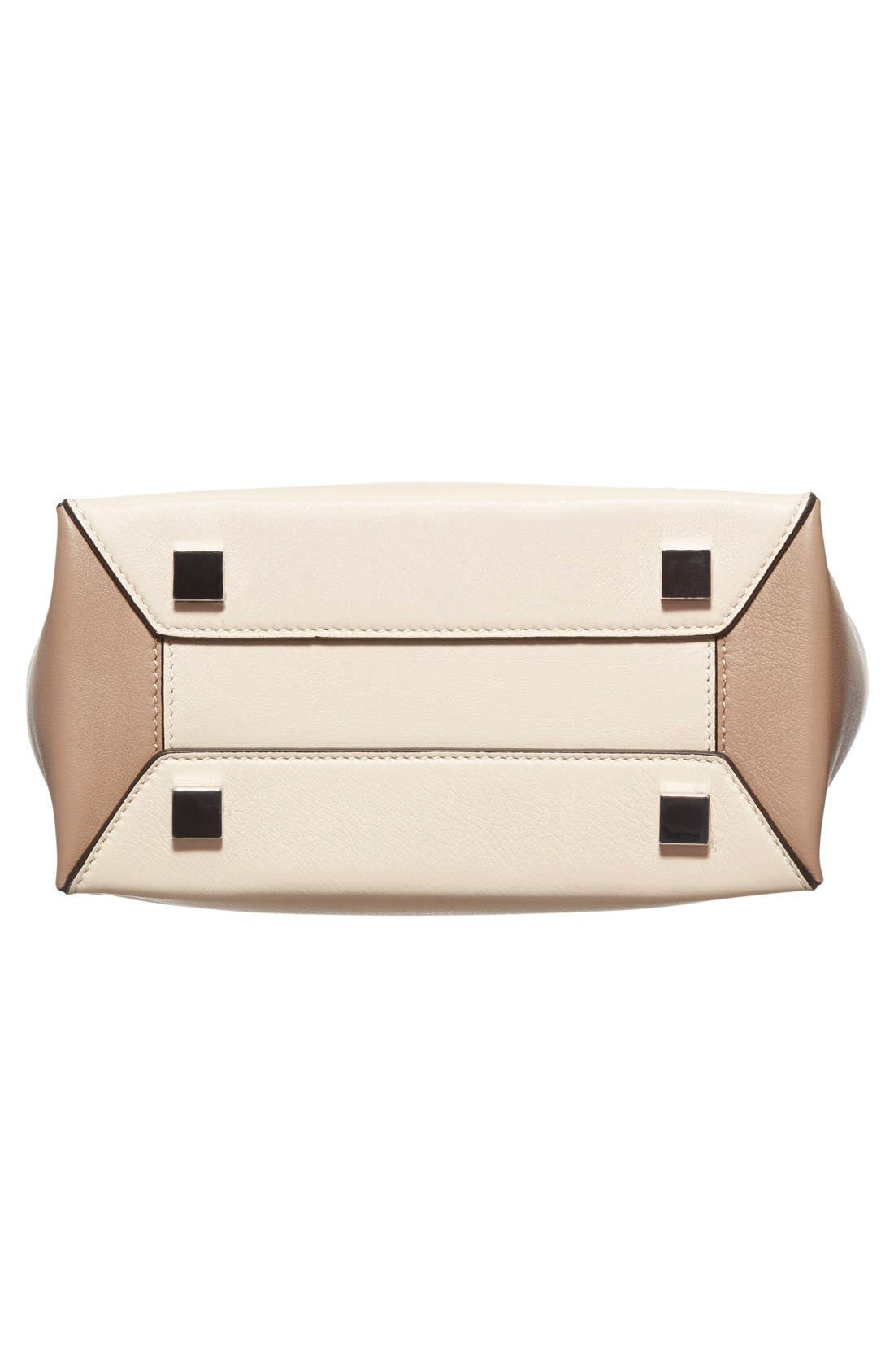 Alternate Image 6  - Michael Kors 'Small Gracie' Leather Tote
