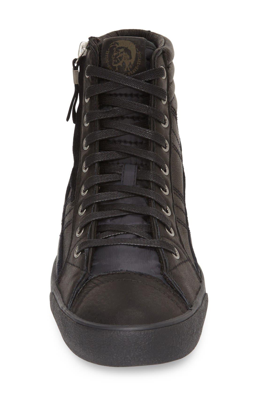 Alternate Image 3  - DIESEL® 'D-Velows D-String' Sneaker