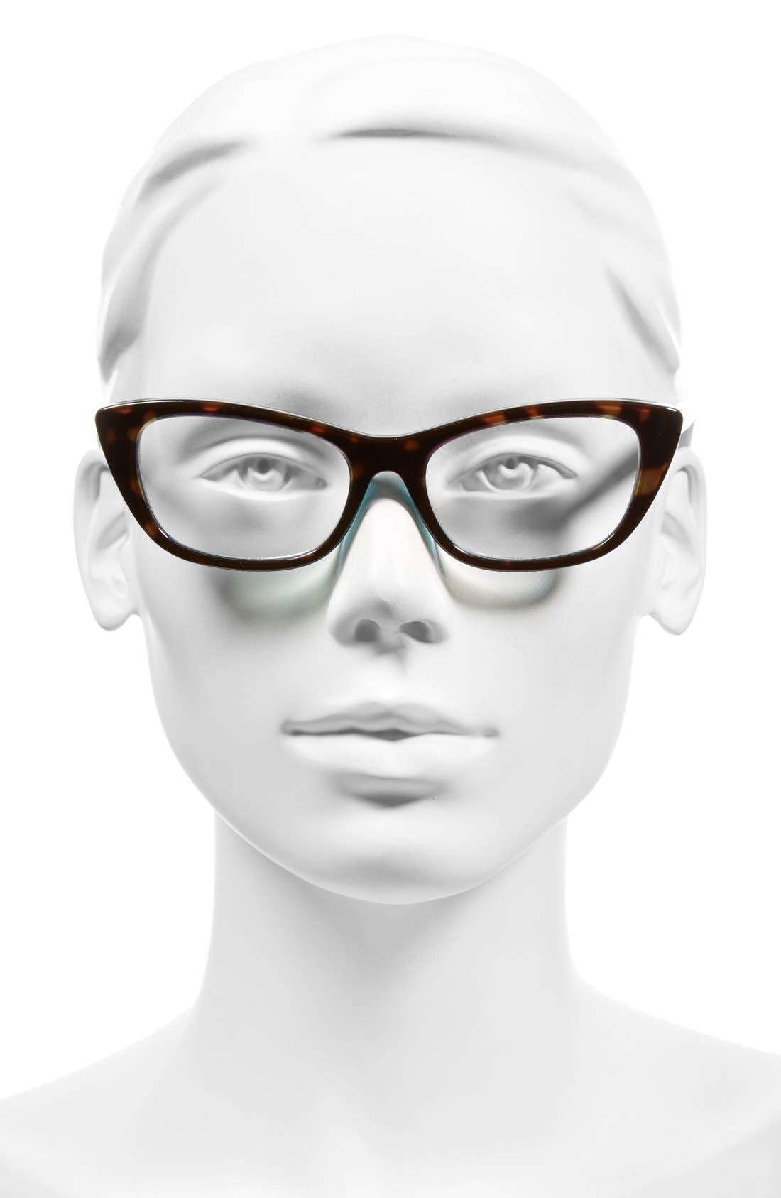 Alternate Image 2  - A.J. Morgan 50mm Reading Glasses