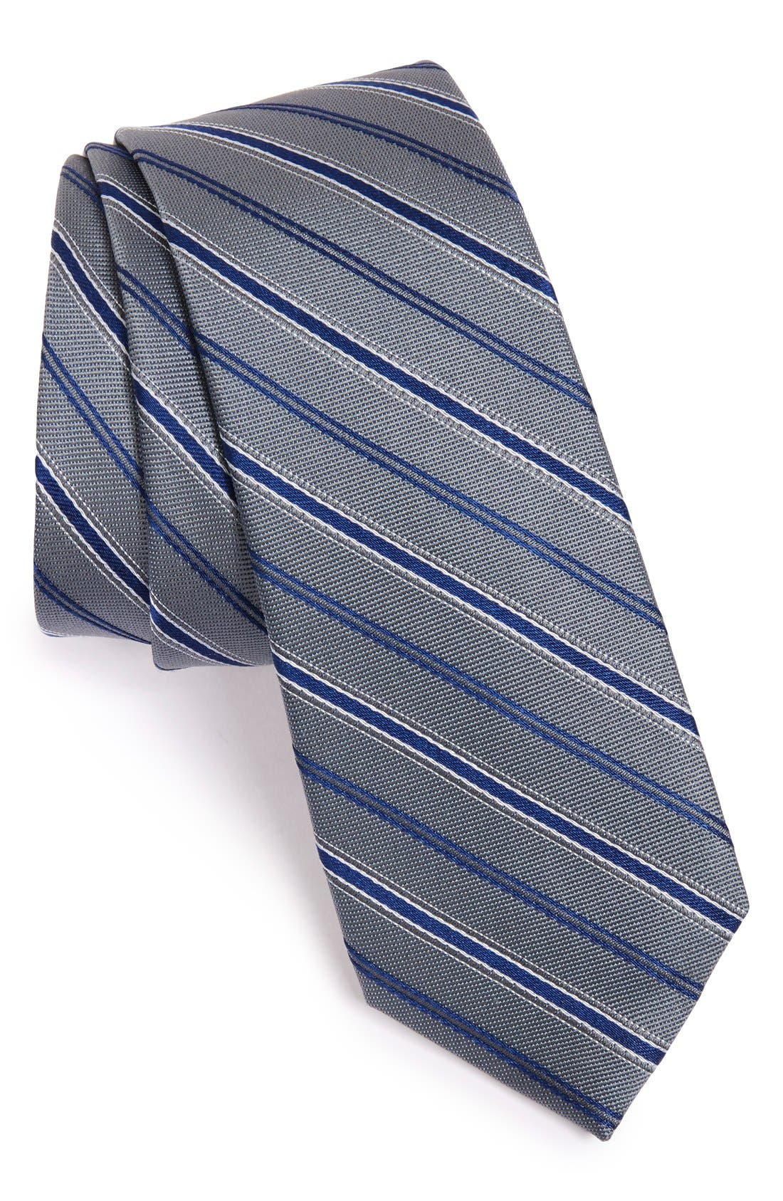 Alternate Image 1 Selected - Calibrate Woven Silk Tie