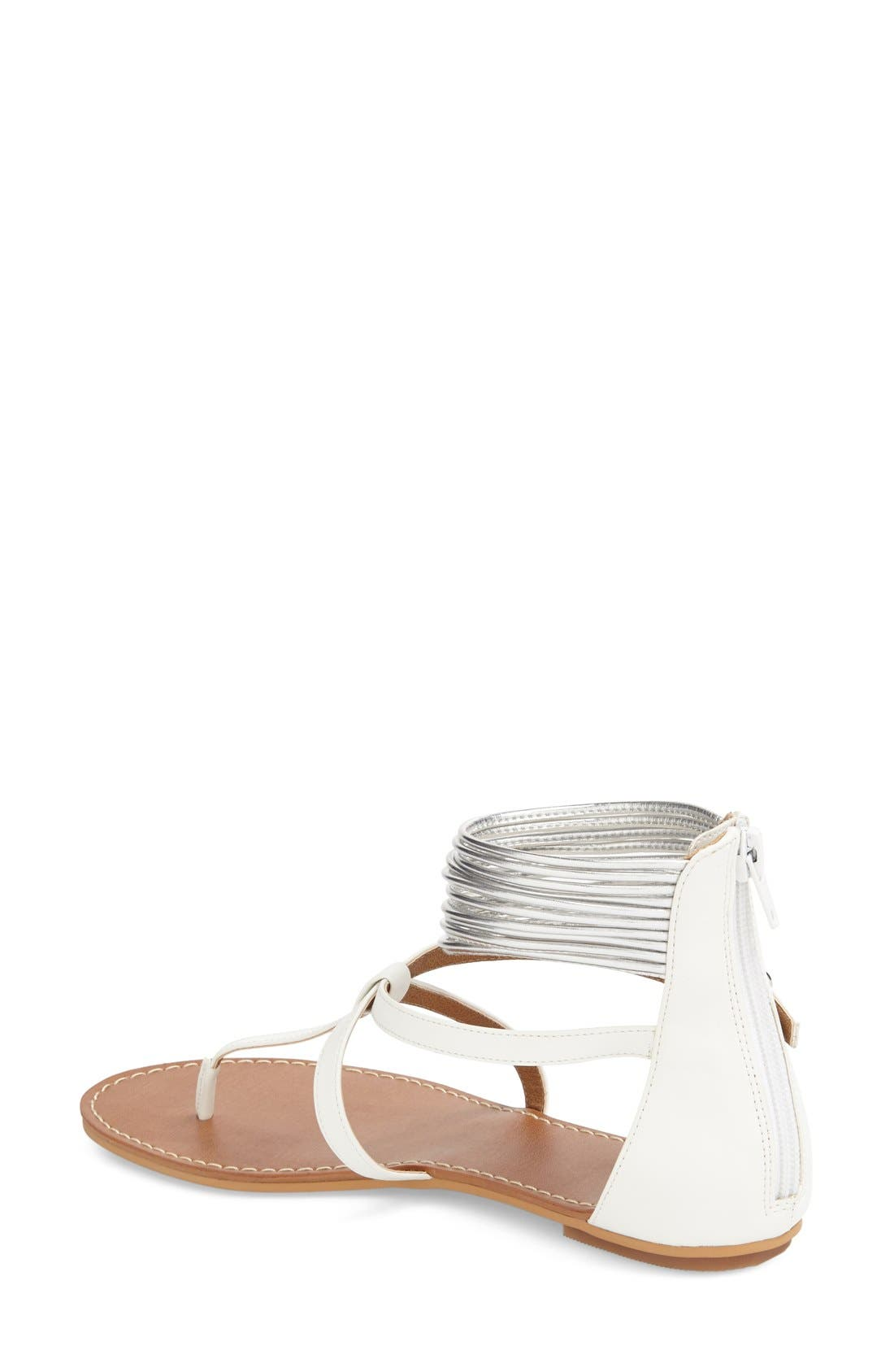 Alternate Image 2  - BP. 'Santiago' Flat Sandal (Women)