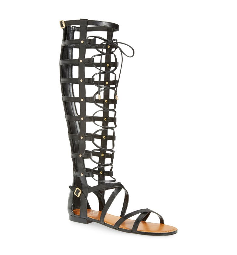 Vince Camuto Mesta Tall Gladiator Sandal Women Nordstrom