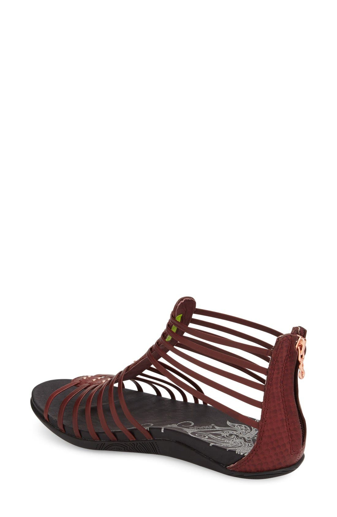 Alternate Image 2  - Ahnu 'Asha' Sandal (Women)