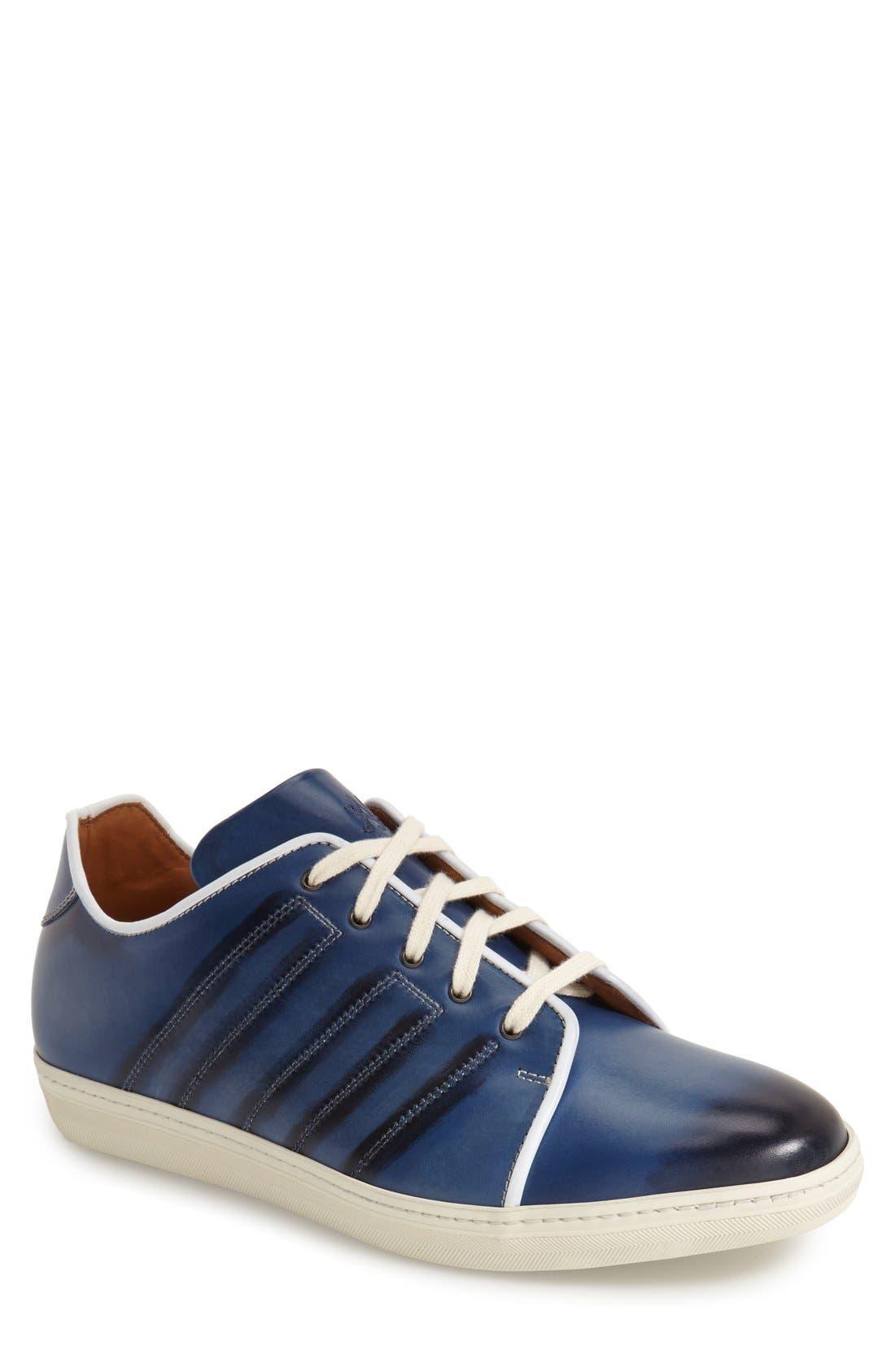 Mezlan 'Balboa' Sneaker (Men)