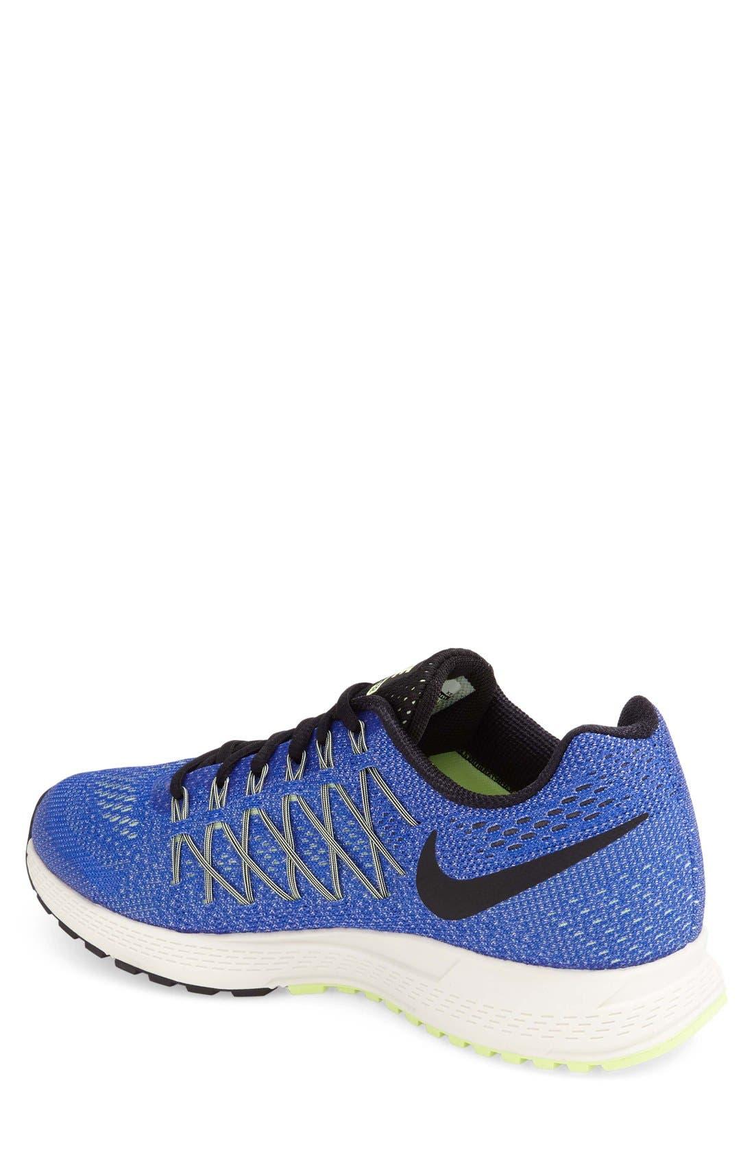 Alternate Image 2  - Nike 'Zoom Pegasus 32' Running Shoe (Men)