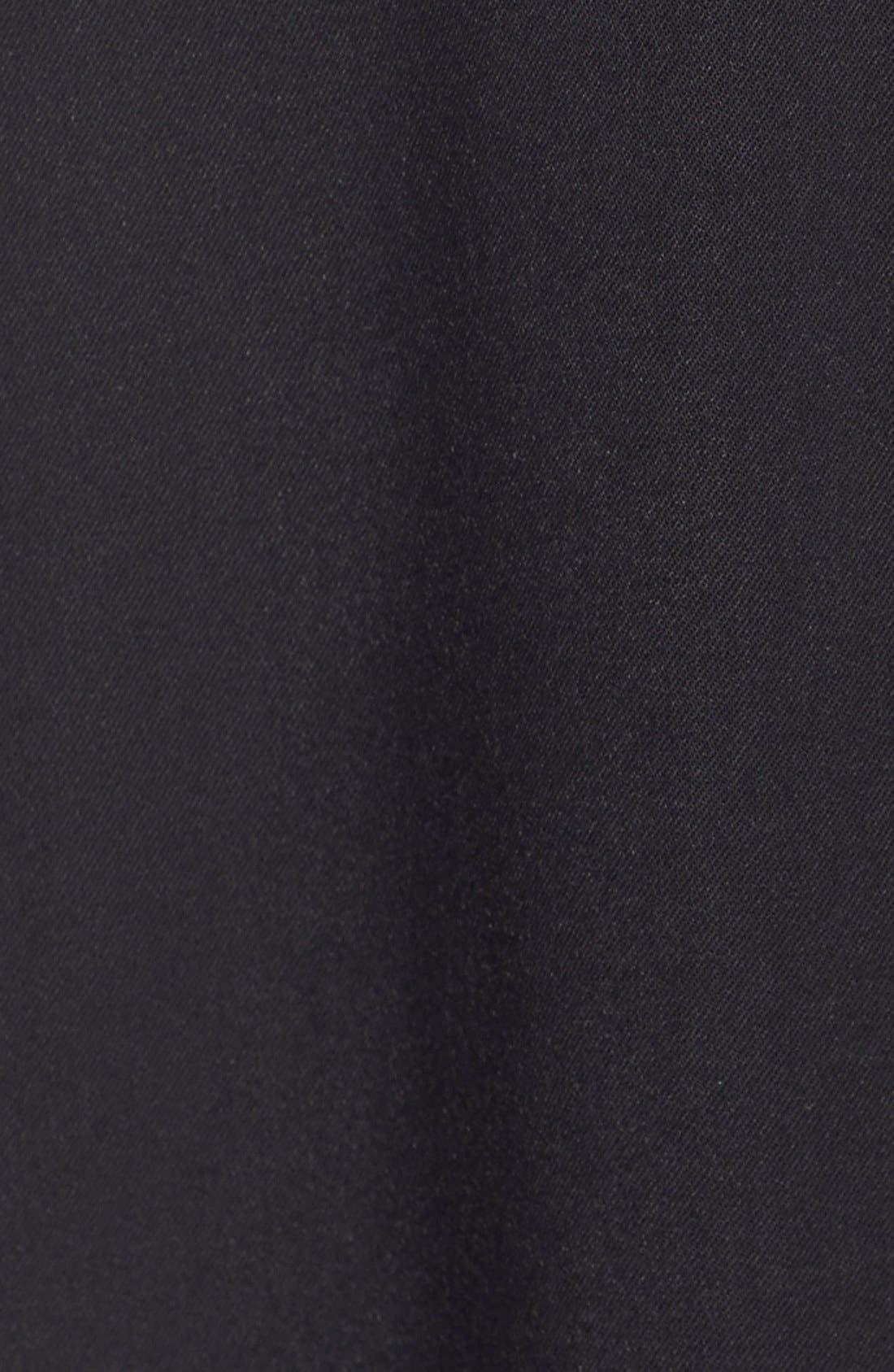 Alternate Image 5  - Leith Sleeveless Open Front Jacket