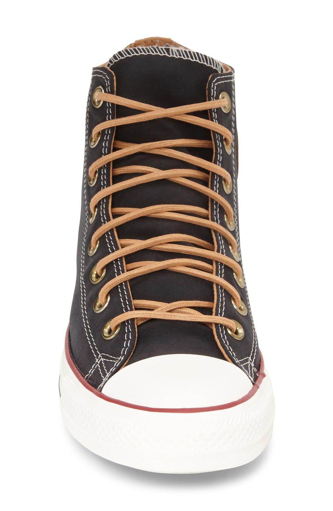 Alternate Image 3  - Converse Chuck Taylor® All Star® High-Top Sneaker (Men)